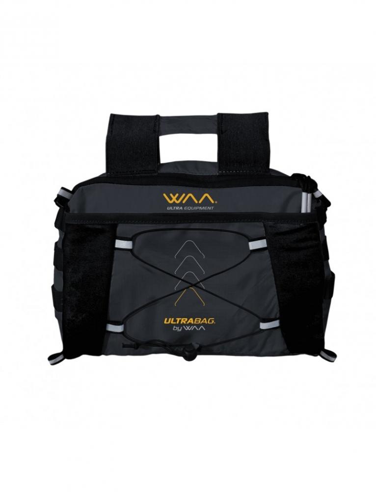 Sac A Dos Waa Ultrabag Noir 20 Litres - Sac à dos Waa